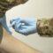 Campagna vaccinale Covid-19: La Difesa al fianco di medici e infermieri