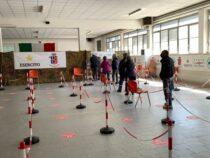 Emergenza Covid-19: L'impegno dell'Esercito Italiano nella campagna di vaccinazione
