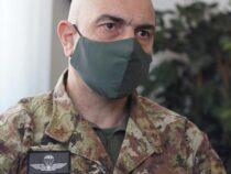 Brigata Informazioni Tattiche: Intervista al generale Maurizio Fronda