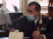 Discariche abusive: Intervista al generale di brigata dei carabinieri, Giuseppe Vadalà