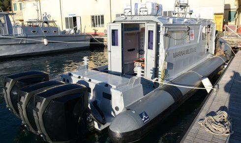Marina Militare: Il Servizio Sanitario di Comsubin, una realta' sempre all'avanguardia