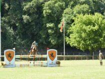 Esercito Italiano: Il Centro Militare di Equitazione si qualifica per le Olimpiadi con il binomio Portale-Aracne