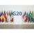 G20: La proposta italiana per regolamentare le orbite
