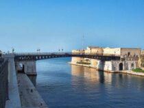 """Taranto: La Marina Militare festeggia i 134 anni del """"Ponte Girevole"""""""
