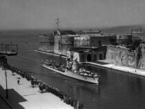 Storia: 22 maggio 1941, la lunga notte della Torpediniera Lupo