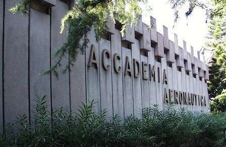 Accademia Aeronautica: Consegna degli spadini al Corso Borea VI