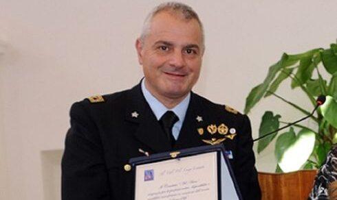 Aeronautica Militare: Intervista al comandante Luigi Levante