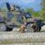 """Poligono militare del Cellina Meduna (PN): Conclusa l'esercitazione """"Varco 21"""""""