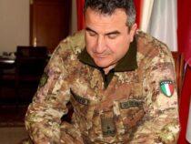 """Cerimonia di avvicendamento al comando della Brigata """"Sassari"""""""