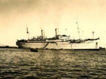 Storia: 80 anni fa l'affondamento al largo di Siracusa della nave Conte Rosso