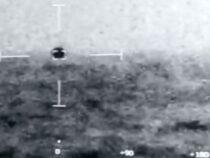 """Il mistero della foto posseduta dal Pentagono dell' """"Ufo Triangolo Nero"""""""