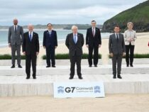 Summit del G7: A chiusura del vertice in Cornovaglia l'Unione Europea ha esibito le proprie tensioni