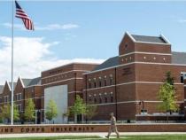 Stati Uniti: Un ufficiale italiano premiato fra i migliori studenti all'Università dei Marines