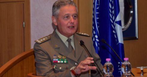 Esercito Italiano: Conclusa la visita del generale Pietro Serino ad alcuni reparti nel Friuli Venezia Giulia
