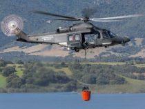 Difesa: Iniziata la Campagna Antincendio Boschivo AIB 2021