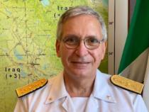 Marina Militare: L'ammiraglio ispettore capo, Giuseppe Abbamonte, è il nuovo Comandante Logistico