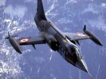 Testimonianze: Un ufficiale dell'Aeronautica Militare italiana racconta l'incidente aereo a cui è scampato