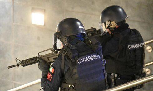 Arma dei Carabinieri: Scopriamo le API e le SOS, le contromisure nei confronti della minaccia terroristica
