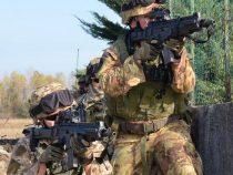 """Esercitazioni: Attività tattiche offensive e difensive in contesto warfighting per il reggimento Lagunari """"Serenissima"""""""