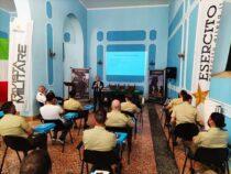 Esercito Italiano: Corso di formazione Infoteam in Puglia