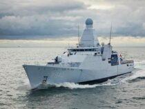 Esteri: Due navi militari della Nato armate di missili teleguidati sono entrate nel Mar Nero