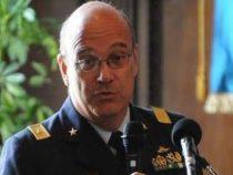 Aeronautica Militare: Il Capo del Corpo del Genio Aeronautico, Generale Basilio Di Martino, in visita a Sigonella