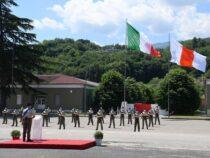 Esercito Italiano: Ad Ascoli e Capua il giuramento dei VFP1 del 1° blocco 2020
