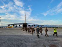 Difesa: Conclusa ufficialmente la missione italiana in Afghanistan