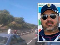 Nuoro: L'assistente Marino Terrezza perde la vita mentre era in servizio