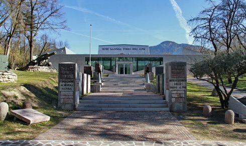 Trento: Alpini, un museo racconta la lunga e gloriosa storia di un Corpo nato nel 1872