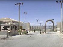 Afghanistan: Le truppe Usa lasciano la grande base di Bagram