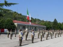 Esercito Italiano: Giuramento dei Volontari in Ferma Prefissata di un anno
