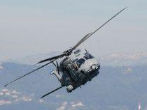Cerimonia di avvicendamento al comando delle Forze Aeree della Marina Militare