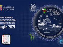 Marina Militare: Il primo workshop della Forza armata sull'Innovazione Tecnologica