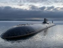 """Russia: Testato in mare il """"Belgorod"""", il sommergibile più grande al mondo"""