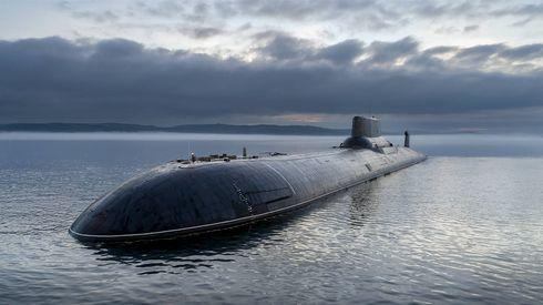 Esteri: Il gigante russo e la nuova guerra sottomarina