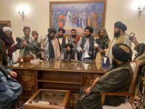 Afghanistan: Il ritorno dei Talebani al potere. Nasce l'Emirato islamico