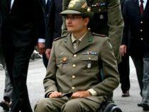 """Cronaca: Il dolore di Luca Barisonzi, il militare ferito in Afghanistan, per il """"triste epilogo"""" alla missione"""