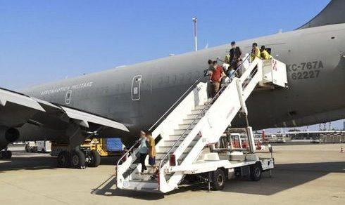 Da Kabul a Sigonella: Lo stretto legame che unisce l'Italia e gli Stati Uniti per l'evacuazione di connazionali e collaboratori dall'Afghanistan