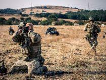 """Ranger dell'Esercito: Conclusa l'esercitazione """"MATTERHORN 21"""""""