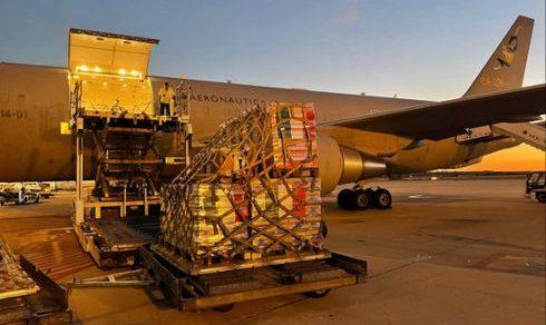 Libia: Aiuti alimentari italiani alle Forze Armate Libanesi