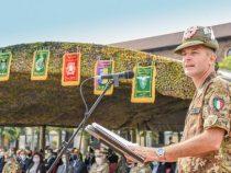 """Avvicendamento al comando della Brigata Alpina """"Taurinense"""""""