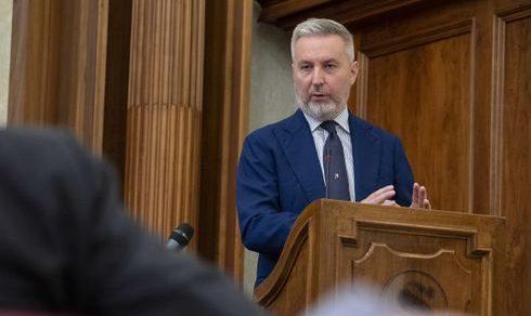 """Meeting internazionale: """"L'Europa e la relazione transatlantica dopo l'Afghanistan. Che cosa è cambiato e cosa no"""""""