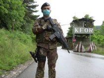 Kosovo: L'Italia cede il comando di KFOR dopo otto anni consecutivi