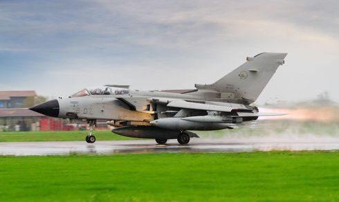 Aeronautica Militare: Il 6° Stormo