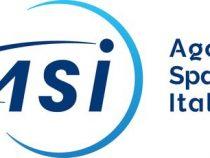 Settore spaziale: Siglato il primo accordo di collaborazione tra Esercito e l'Agenzia Spaziale Italiana (ASI)