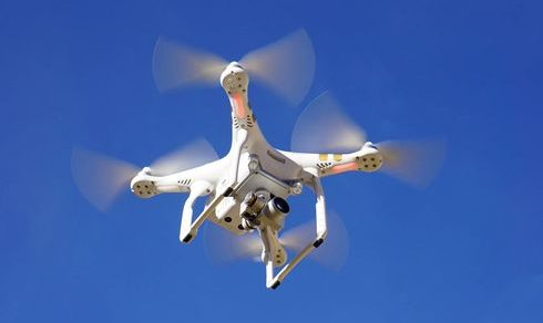 Droni italiani da ricognizione: Saranno dotati di un sistema di missili terra-aria