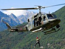 """Sardegna: Riparte """"Grifone 21"""", l'esercitazione congiunta di Aeronautica Militare e Cnsas"""