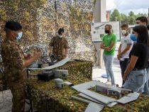 """Esercito Italiano: """"Open day"""" per gli aspiranti VFP1"""