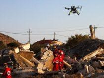 """Roma: Convegno """"Droni nelle emergenze"""" al salone """"REAS 2021"""""""